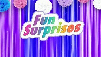 Hairdorables Series 2 TV Spot, 'Disney Channel: Fun Surprises' - Thumbnail 3