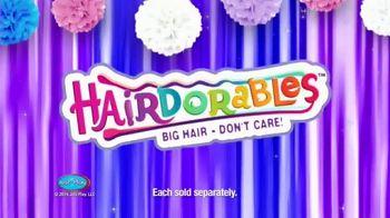Hairdorables Series 2 TV Spot, 'Disney Channel: Fun Surprises' - Thumbnail 8