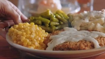Cracker Barrel Old Country Store and Restaurant TV Spot, '50 Years' - Thumbnail 3