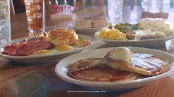 Cracker Barrel Old Country Store and Restaurant TV Spot, '50 Years' - Thumbnail 5