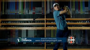Club Champion TV Spot, 'All the Options' - Thumbnail 10