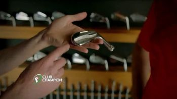 Club Champion TV Spot, 'All the Options' - Thumbnail 6