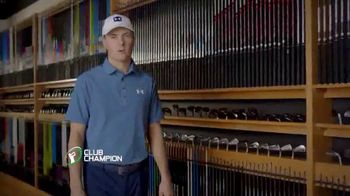 Club Champion TV Spot, 'All the Options' - Thumbnail 7
