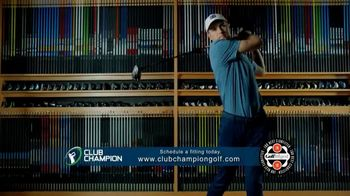 Club Champion TV Spot, 'All the Options' - Thumbnail 9