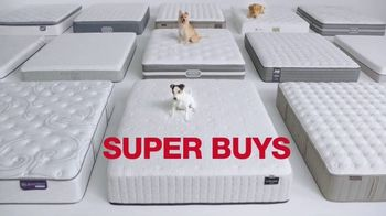 Macy's Presidents Day Mattress Sale TV Spot, 'Super Buys' - Thumbnail 3