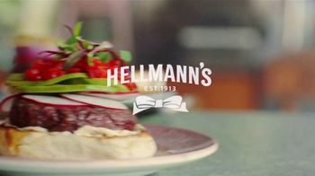Hellmann's Real Mayonnaise TV Spot, 'Amazing Taste' - Thumbnail 1