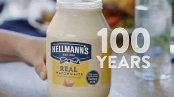 Hellmann's Real Mayonnaise TV Spot, 'Amazing Taste' - Thumbnail 7