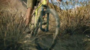 Travel Texas TV Spot, 'Mountain Biking Adventure'
