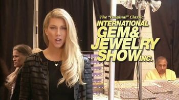 International Gem & Jewelry Show Inc. TV Spot, '2019 Dulles Expo Center' - Thumbnail 1