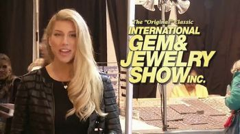 International Gem & Jewelry Show Inc. TV Spot, '2019 Dulles Expo Center' - Thumbnail 2