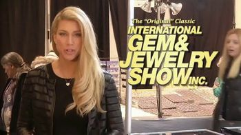 International Gem & Jewelry Show Inc. TV Spot, '2019 Dulles Expo Center' - Thumbnail 3
