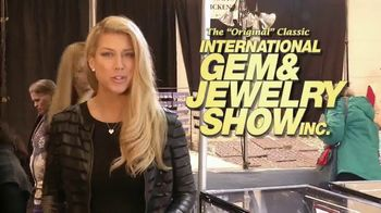 International Gem & Jewelry Show Inc. TV Spot, '2019 Dulles Expo Center' - Thumbnail 4