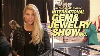 International Gem & Jewelry Show Inc. TV Spot, '2019 Dulles Expo Center' - Thumbnail 5