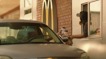McDonald's Donut Sticks TV Spot, 'Act of Kindness' Song by Zedd, Maren Morris, Grey - Thumbnail 8