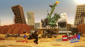 The LEGO Movie 2 Video Game TV Spot, 'Amazing New Worlds' Song by Can't Stop Won't Stop