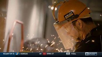 Ariat TV Spot, 'Construction' - Thumbnail 1