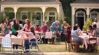 Popeyes $5 Southern Butterfly Shrimp TV Spot, 'Granny' - Thumbnail 1