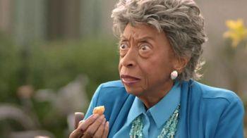 Popeyes $5 Southern Butterfly Shrimp TV Spot, 'Granny' - Thumbnail 7