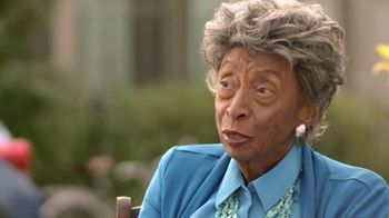 Popeyes $5 Southern Butterfly Shrimp TV Spot, 'Granny' - 1723 commercial airings
