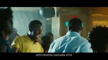 Heineken TV Spot, 'No te lo pierdas' canción de Aerosmith [Spanish] - Thumbnail 3