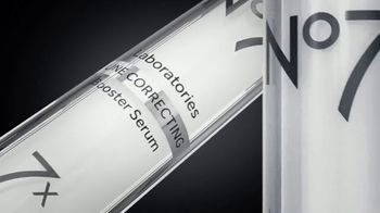 No7 Laboratories Line Correcting Booster Serum TV Spot, 'Forget Injections' - Thumbnail 4