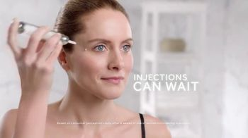 No7 Laboratories Line Correcting Booster Serum TV Spot, 'Forget Injections' - Thumbnail 6
