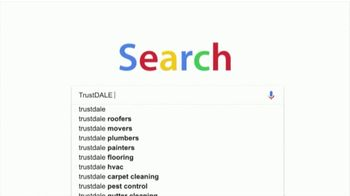 TrustDALE TV Spot, 'Searching for a Service Provider' - Thumbnail 4