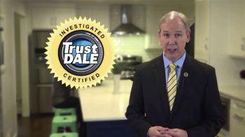 TrustDALE TV Spot, 'Searching for a Service Provider' - Thumbnail 7