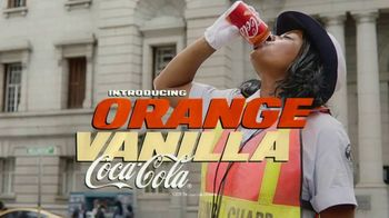 Orange Vanilla Coca-Cola TV Spot, 'Ordinance' - Thumbnail 10