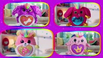 Rainbocorns Sequin Surprise TV Spot, 'Bonus Baby Boo-boocorns' - 1130 commercial airings