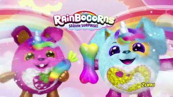 Rainbocorns Sequin Surprise TV Spot, 'Bonus Baby Boo-boocorns' - Thumbnail 1