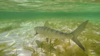 Bonefish & Tarpon Trust TV Spot, 'Enriching Our Lives'