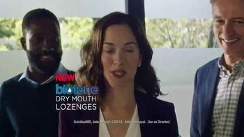 Biotene Dry Mouth Lozenges TV Spot, 'Constantly Dry' - Thumbnail 6