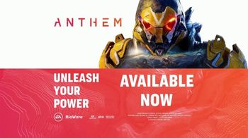 Anthem TV Spot, 'Suit Up: Blue' Song by Ozzy Osbourne - Thumbnail 8