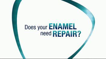 ProNamel Intensive Repair TV Spot, 'Actively Repair Acid-Weakened Enamel' - Thumbnail 1