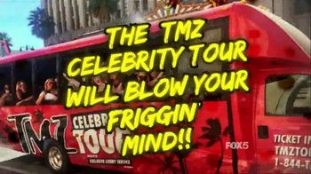 TMZ Celebrity Tour TV Spot, 'Paraphrasing' - Thumbnail 10