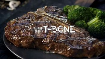 Longhorn Steakhouse Bone-In Steaks TV Spot, 'Bone-In Bold Flavor' - Thumbnail 6