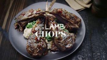 Longhorn Steakhouse Bone-In Steaks TV Spot, 'Bone-In Bold Flavor' - Thumbnail 7