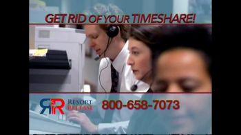 Resortrelease.com TV Spot, 'Urgent Consumer Alert'