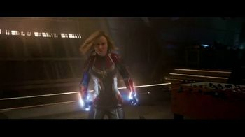 Captain Marvel - Alternate Trailer 129