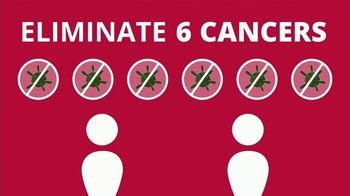 American Cancer Society TV Spot, 'Childhood Cancer Prevention Vaccines' - Thumbnail 4