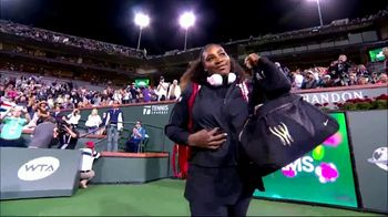 Tennis Channel Plus TV Spot, 'Every WTA Match: Indian Wells and Miami' - Thumbnail 2
