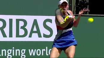 Tennis Channel Plus TV Spot, 'Every WTA Match: Indian Wells and Miami' - Thumbnail 6