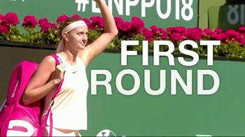 Tennis Channel Plus TV Spot, 'Every WTA Match: Indian Wells and Miami' - Thumbnail 8