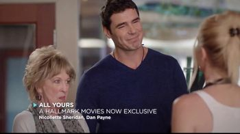 Hallmark Movies Now TV Spot, 'New in March'