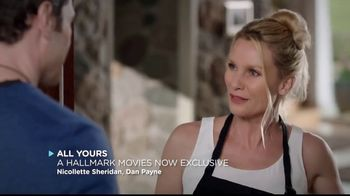 Hallmark Movies Now TV Spot, 'New in March' - Thumbnail 9