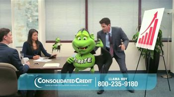 Consolidated Credit Counseling Services TV Spot, 'Presentación' [Spanish] - Thumbnail 4