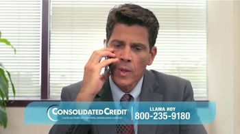 Consolidated Credit Counseling Services TV Spot, 'Presentación' [Spanish] - Thumbnail 5