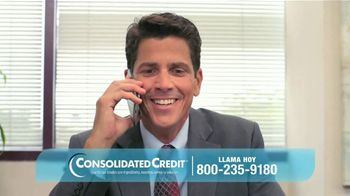 Consolidated Credit Counseling Services TV Spot, 'Presentación' [Spanish] - Thumbnail 7