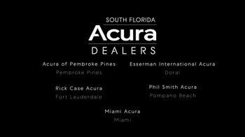 Acura Spring Deals TV Spot, 'Flaunt It: ILX' [T2] - Thumbnail 10